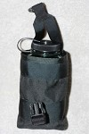 Drink Bottle Holder - Black