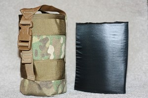 Drink Bottle Holder - Multicam